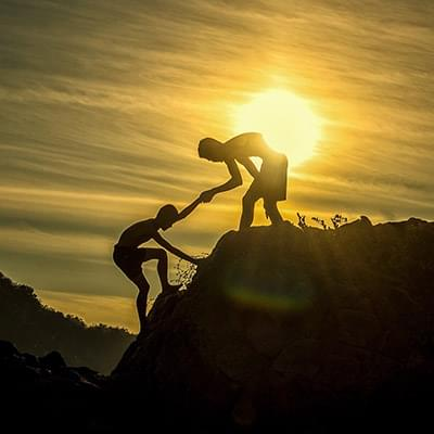 Forging our Own Paths by Learning from Others
